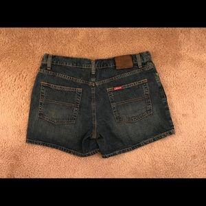 Polo by Ralph Lauren Shorts - Polo Ralph Lauren Saturday denim shorts